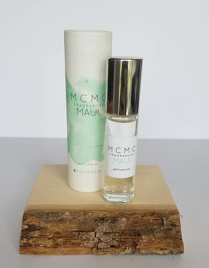 MCMC Fragrances MAUI Perfume Oil
