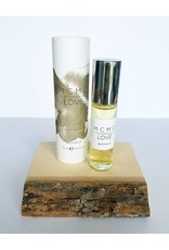 MCMC Fragrances LOVE Perfume Oil