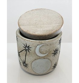 MQuan Studio Small Jar-Constellation Moons
