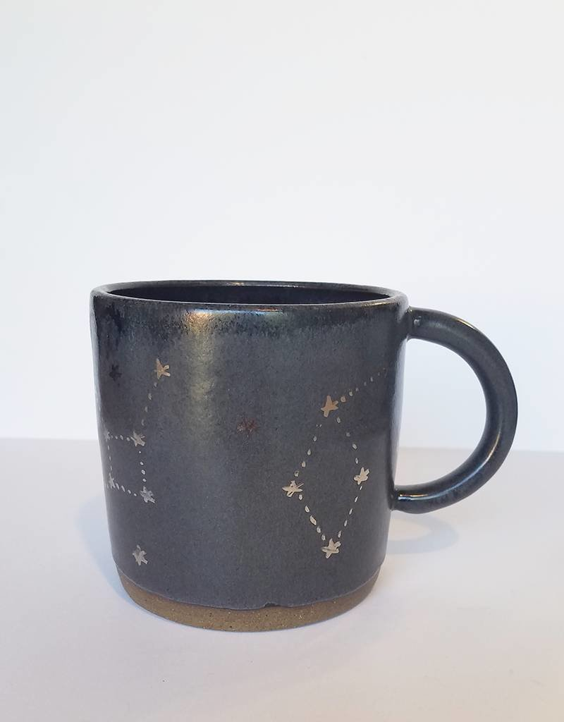 Christi Ahee Consetllation Mug
