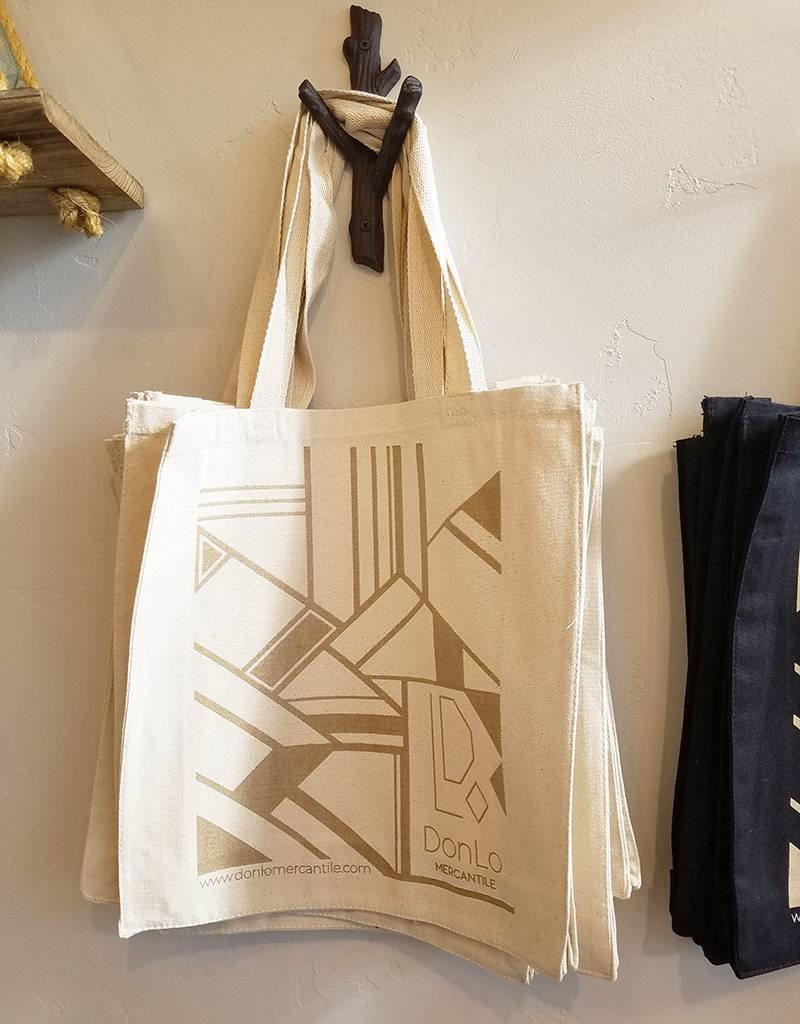Nichole Shepherd DonLo Organic Cotton Bags