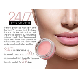 Skincare 2 for1 24/7 Lip Treatment Offer