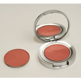 Cheeks Shell RTW Pan Mineral Blush
