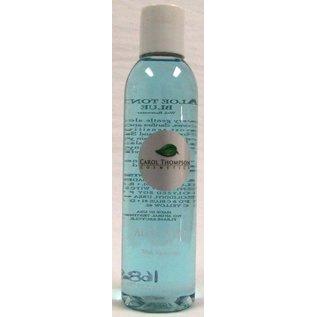Skincare Aloe Toner Blue