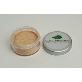 Powder Natural Beige Loose Mineral Powder