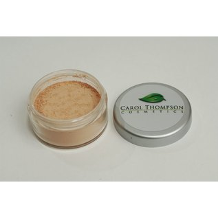 Powder Natural Beige Loose Mineral Powder
