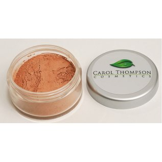 Powder Caramel Loose Mineral Powder
