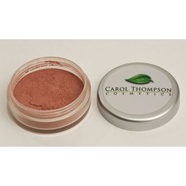 Cheeks Warm Rose Mineral Blush