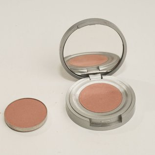 Cheeks Flushed RTW Blush Compact