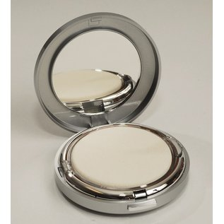 Foundation Creamy Beige Powder Foundation