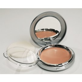 Foundation Creamy Nude Powder Foundation