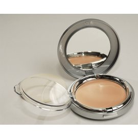 Foundation Creamy Pale Porc Powder Foundation