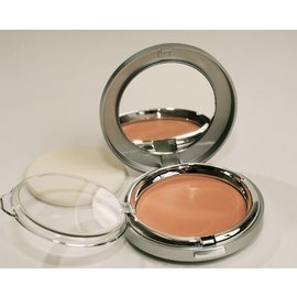 Foundation Creamy Caramel Powder Foundation