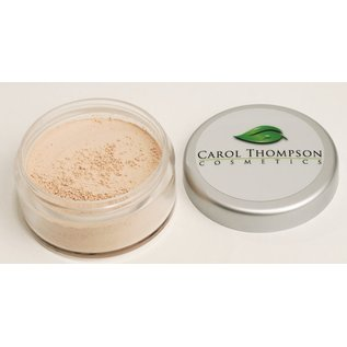Powder Light Loose Mineral Powder