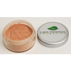 Powder Tan Loose Mineral Powder