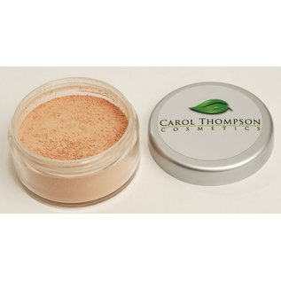 Powder Toasted Loose Mineral Powder