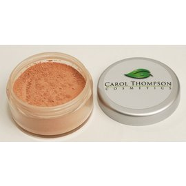 Powder Latte Loose Mineral Powder