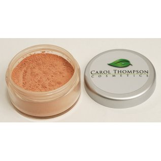 Powder Latte Loose Mineral Powder