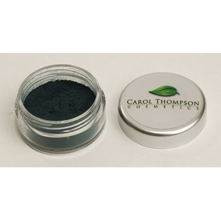 Eyes Satin Teal Loose Eyeshadow