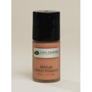 Foundation Tan Moisture Complex Foundation