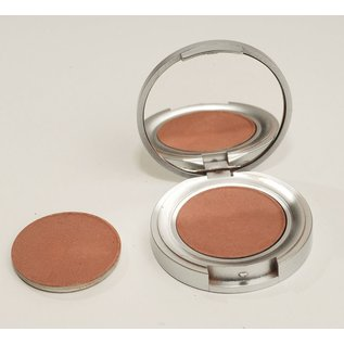 Cheeks Adobe Mineral Blush Compact