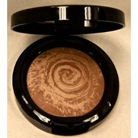 Powder Matte Bronze Finishing Powder
