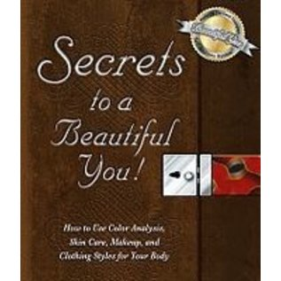 Accessories Secrets To A Beautiful You (8000)
