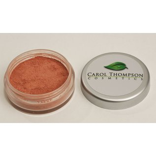 Cheeks Carrot Mineral Blush