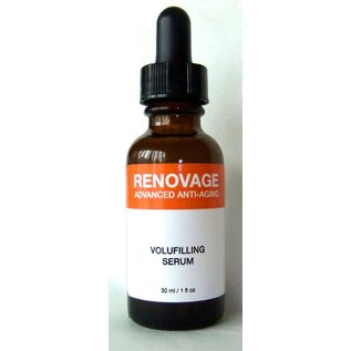 Skincare Volufilling Serum
