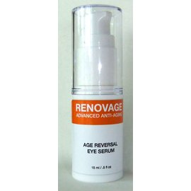 Skincare Age Reversal Eye Serum