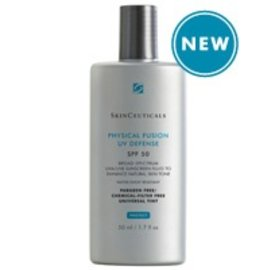 Skincare Physical Fusion SPF50