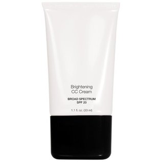 Brightening Creams Brightening CC Cream Medium