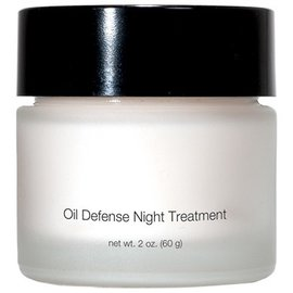 Skincare Oil Defense Night Treatment