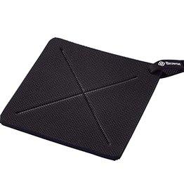 "Browne Browne FLXaPrene Single Layer Hot Pad / Pot Holder, 10"" x 10"""