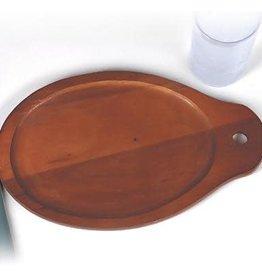 Adcraft Adcraft Fajita Pan Underliner Wooden