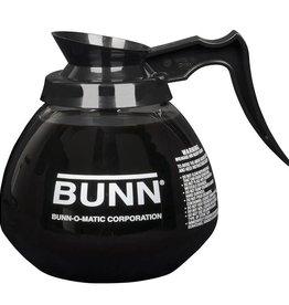 Bunn-O-Matic Bunn 42400 Coffee Decanter 64 oz Black Handle