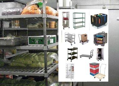 Storage / Transport