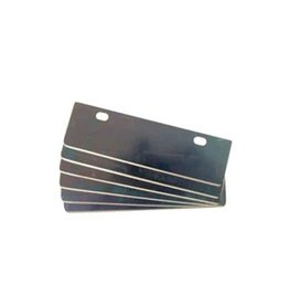 Prince Castle Replacement Blade for 173 scraper (set of 6)