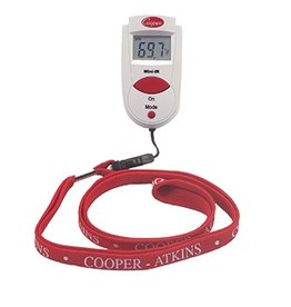 Cooper-Atkins Thermometer, Infrared, -27 to 428, Cooper