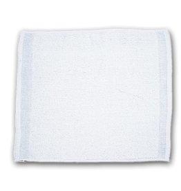 "Chef Revival Bar Mop Towel, 32 oz., 16"" x 19"", 100% high grade cotton, narrow ribbed construction,"