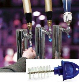 San Jamar, Inc Kleen Plug, Draft Beer - 5 per pack