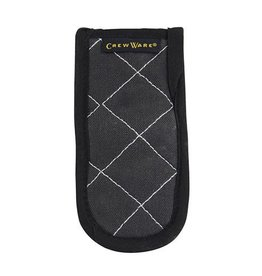 San Jamar - Best Guard Pot & Pan Handle Cover, Black 12/Pack