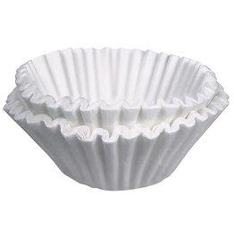 "Bunn-O-Matic Coffee Tea Filter, 15-1/8"" x 5-3/8""  250/pack"