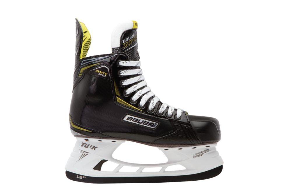 Bauer Hockey - Canada BAUER S18 SUPREME IGNITE PRO JR SEC