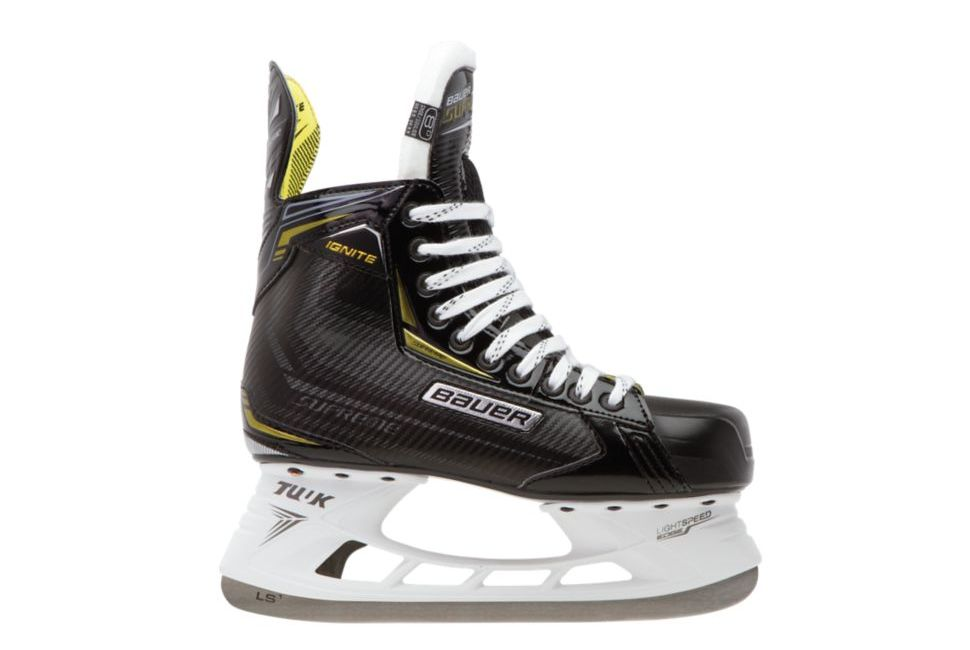 Bauer Hockey - Canada BAUER S18 SUPREME IGNITE SKATE SR SEC
