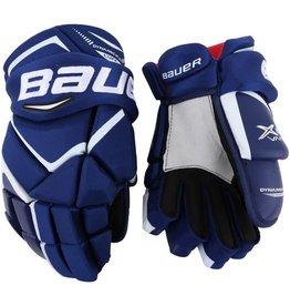 Bauer Hockey - Canada BAUER S18 VAPOR X800 LITE GLOVE JR