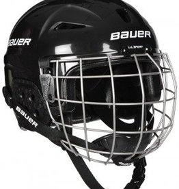 Bauer Hockey - Canada BAUER LIL SPORT HELMET COMBO