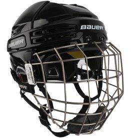 Bauer Hockey - Canada BAUER RE-AKT 75 HELMET COMBO T-1