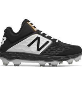 New Balance PM3000 Mid TPU Baseball Cleats