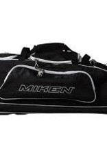 Rawlings Miken Championship Wheeled Bag Black/White